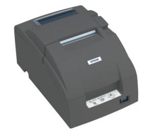 Epson Tm-u220b Thai Vietnam Font W/ps-180 Ub-e04 Dark Grey Includes Ac Adapter C31c514778