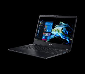 "Acer Tm P614 Core I5-8265U/ 8Gb Ddr4/ 256Gb Nvme Ssd/ 1.164Kg Weight/ Bt 5.0/ 14"" Fhd Ips 300Nits/ Win 10 Pro/ 3 Yr Onsite Wty Nx.Vkpsa.004-Nc1"