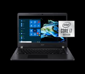 Acer TravelMate P214, Intel Core i7, 8GB RAM, 512GB SSD (Un.Vlhsa.042-En0)