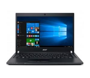 "Acer TMP648-M-53ZU 14"" HD/ Win 7 Pro with right to Win 10 Pro/ Core i5-6200U/ 8GB RAM/ 128GB SSD/"