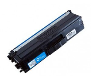 Brother High Yield Cyan Toner To Suit Hl-l8260cdn/ 8360cdw Mfc-l8690cdw/ L8900cdw - 4 000pages