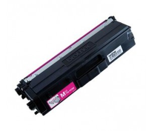 Brother High Yield Magenta Toner To Suit Hl-l8260cdn/ 8360cdw Mfc-l8690cdw/ L8900cdw - 4 000pages