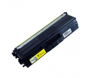 Brother High Yield Yellow Toner To Suit Hl-l8260cdn/ 8360cdw Mfc-l8690cdw/ L8900cdw - 4 000pages