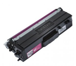 Brother Super High Yield Magenta Toner To Suit Hl-l8360cdw Mfc-l8900cdw - 6 500pages 84gt830m156