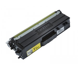 Brother Super High Yield Yellow Toner To Suit Hl-l8360cdw Mfc-l8900cdw - 6 500pages 84gt830y156