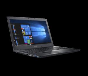 Acer Tmp259-G2-M-377S Win10Pro 64Bit Preloaded/ I3-7130U/ 4Gb Ddr4/ UN.VEPSA.241-C77