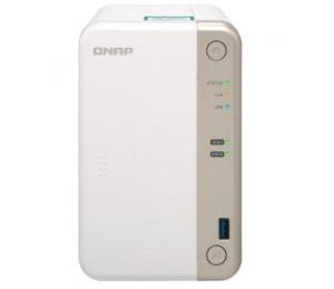 Qnap Ts-251b-4g Nas 2bay (no Disk) Cel-j3355 4gb Usb Gbe(1) Pcie(1) Twr 2yr Ts-251b-4g