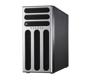 ASUS TS300-E9-PS4 5U/1-WAY LGA1151 XEON E3-1200 4XUDIMM(MAX 64GB) PCI/PCI-X/PCI-E/PIKE 8XSATA 6GBS PORTS 4X3.5IN HDD BAYS 4XINTEL I210AT+1XMGM TS300-E9-PS4