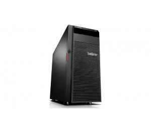 LENOVO TS450 XEON 4C E3-1245V5 80W 8GB UDIMM O/BAY SS 3.5IN SATA/SAS RAID 720I 450W 1 YEAR 70M2002WAZ