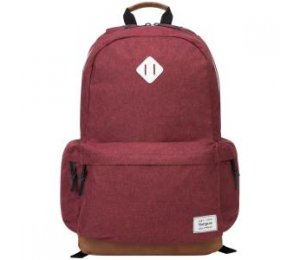 Targus 15.6in Strata Backpack - Burgundy Tsb93603gl