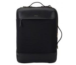 "Targus Tsb947 15"" Newport Convertible 3-in-1 Backpack Black Tsb947"