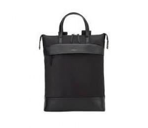 "Targus Tsb948 15"" Newport Convertible 2-in-1 Backpack Black Tsb948"