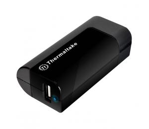 Thermaltake Trip 2600mah Portable Iphone & Ipod Power Pack Tt-mb2600001