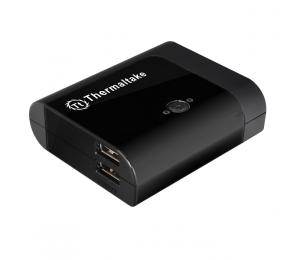 Thermaltake Trip 5200mah Portable Iphone & Ipod Power Pack Tt-mb5200001