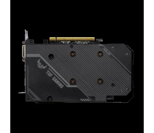 Asus Gaming Vga Tuf-Gtx1660-O6G Compatibility And Performance To Bring Reliable 3D Horsepower 90Yv0Cu2-M0Na00