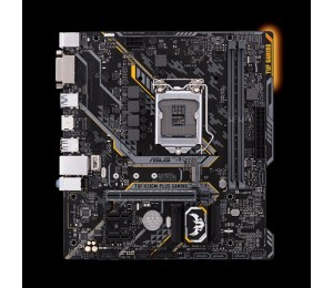 Asus Intel H310 Matx Gaming Motherboard With Aura Sync Rgb Led Lighting Ddr4 2666Mhz Support 20Gbps