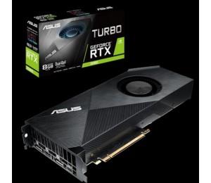 Asus Nvidia Geforce Rtx 2080 Pci Express 3.0 Gddr6 8Gb Hdmi X1 Display Port X2 Usb Type-C X1 90Yv0C31-M0Na00
