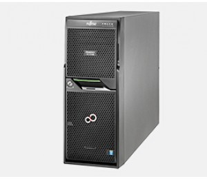 """Fujitsu Tx1330 M3 E3-1230v6 8gb (1/4) 2.5"""" (0/8) 1gb Raid Dvd Irmc 450w (1/2) 1yr Vfy:t1333sc040au"""