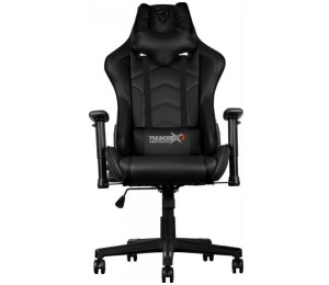Aerocool Thunderx3 Tgc22 Series Gaming Chair - Black Tx3-tgc22-bk