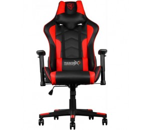 Aerocool Thunderx3 Tgc22 Series Gaming Chair - Black/ Red Tx3-tgc22-br