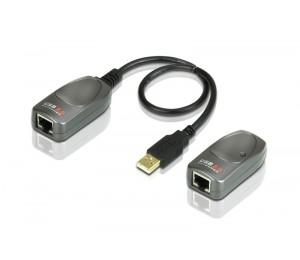 ATEN | USB 2.0 Cat5 Extender UCE-260