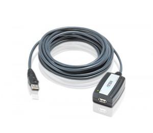 Aten (UE250-AT) USB 2.0 Extender - 5M UE250-AT