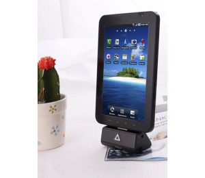 iWALK 5000mAh Rechargeable Battery Pack for Samsung Galaxy Tab7.0/ 8.9/ 10.1  UNC012S Black