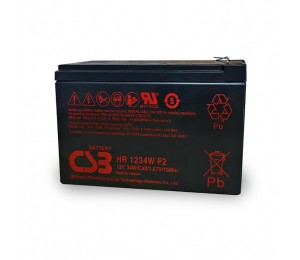 PowerShield 12 Volt Replacement Battery OEM Branding PSB12-9