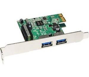 Sharkoon Usb3.0 (superspeed) Host Controller Card (no Retail Pack) Usb3(superspeed) Host Controller