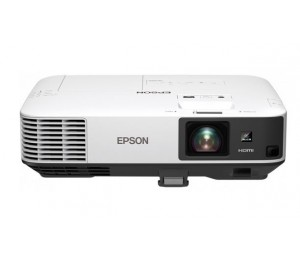 Epson Eb-2055 5000 Lumens Xga 3lcd 16:10 15000:1 Contrast 2 X Hdmi (1 X Mhl) Wireless Included