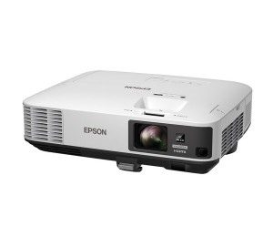 EPSON EB-2250U 5000 LUMENS WUXGA 3LCD 16:10 15000:1 CONTRAST 2 X HDMI (1 X MHL) OPTIONAL WIRELESS