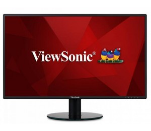 ViewSonic VA2719-2K-smhd 27inc IPS 2560x1440 16:9 1000:1 HDMI 1.4/ DP 1.2 Internal speakers (3W