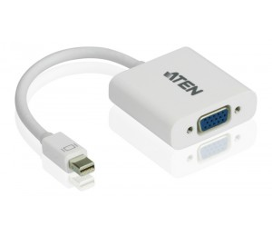 Aten (VC920-AT) Mini DisplayPort(M) to VGA(F) Cable VC920-AT