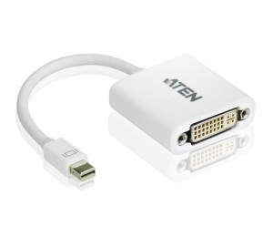 Aten (VC960-AT) Mini DisplayPort(M) to DVI-D(F) Cable VC960-AT