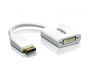Aten (VC965-AT) DisplayPort(M) to DVI(F) adapter VC965-AT