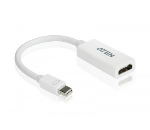 Aten (VC980-AT) Mini DisplayPort(M) to HDMI(F) Cable VC980-AT