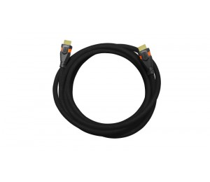 VOLANS Premium Quality HDMI Cable: 2M High Speed HDMI Cable with Ethernet Version 2.0 4K 2160p