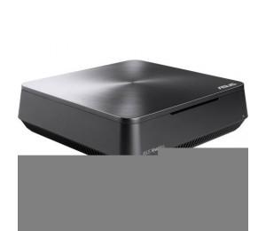 ASUS : ASUS VIVOMINI VM65N LIFESTYLE MINI PC I5-7200U BAREBONES 1X 3.5 OR 2X 2.5 HDD & DDR4 SUPPORT