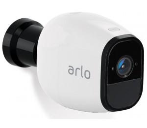 Netgear Arlo Outdoor Mount - Designed For Arlo Pro Wire-free Cameras - Black Vma4000b-10000s