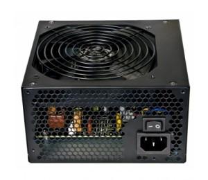 Antec Power Supply: 700W, 88% Efficiency, 120mm fan w/ Active PFC, Dual +12V rails, 4x 8PIN PCI-E