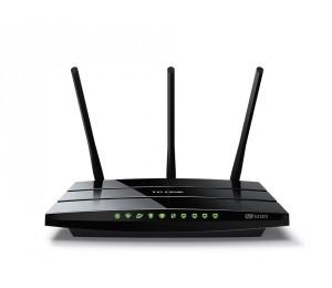 Tp-link Ac1200 Vdsl/adsl Modem Router Archer Vr400