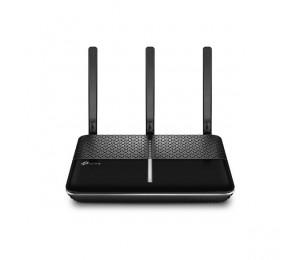 TP-LINK VDSL/ ADSL Modem Router: AC1600 Wireless 300Mbps (2.4GHz) + 1300Mbps (5GHz) 4x Gigabit