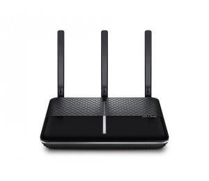 TP-Link VDSL/ ADSL Modem Router: AC1900 Wireless Gigabit 600Mbps on 2.4GHz + 1300Mbps on 5GHz,