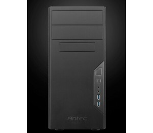 Antec Micro/ Mini-ITX Case: With 500W Power USB 3.0 Black VSK3500E-P-U3