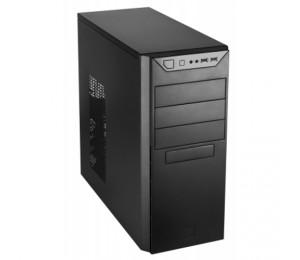 Antec Mid Tower Case : Black SGCC steel USB 3.0 x 2 w/ U2 1x 120mm fan 2yrs Warranty. Affordable