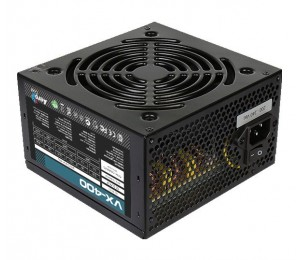 AEROCOOL Power Supply and Battery Pack VX-400(230V)