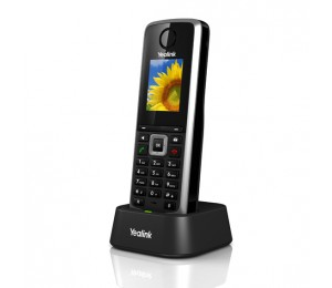 Yealink (W52P) SOHO HD IP DECT Phone Kit (including base station) W52P
