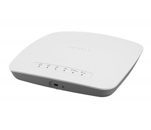 NETGEAR AC WiFi Business Access Point with Insight app for easy management WAC510-10000S