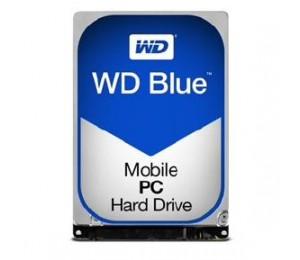 """Western Digital Blue Internal 2.5"""" Mobile Sata Drive 1tb 6gb/ S 5400rpm Wd10spzx"""