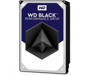 "Western Digital BLACK INTERNAL 3.5"" DESKTOP SATA DRIVE 6TB 6GB/s 7200RPM 5YR WD6003FZBX"